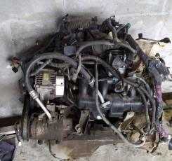 Двигатель в сборе Mark II