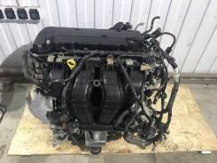 Двигатель 2.4 4B12. Mitsubishi Outlander. Пробег 60ткм по ЯПонии!