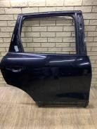 Volkswagen Touareg NF Дверь задняя правая