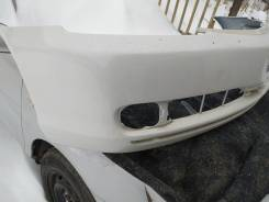 Бампер передний Toyta Allion 240 (рестайл, цвет 070)