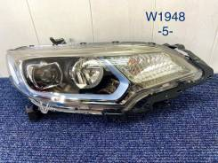 Фара правая Honda Fit GK/GP LED Оригинал Япония W1948