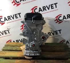 Новый двигатель G4FC 1.6 л 122 л/с