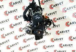 Двигатель A08S3 0.8i Daewoo Matiz