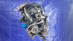 Контрактный двигатель Honda E07Z A3009 Установка Гарантия