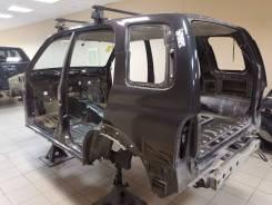 Крыло заднее левое Suzuki Escudo TL52W 56.000км. Отправка в регионы!