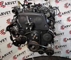 Двигатель J3 Kia Carnival 2.9л 126 л/с (Euro 4)