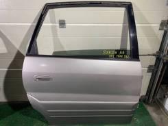 Дверь задняя правая Toyota Nadia Type SU SXN15H 2002 цвет 1D2