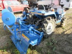 Iseki TU. Трактор колесный 160F, 16,00л.с.