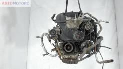 Двигатель Ford Fiesta V, 2001-2007, 1.4 л, бензин (FXJ)
