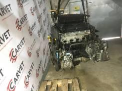 Контрактный двигатель A5D Kia Rio 1,5 л 98 л. с.