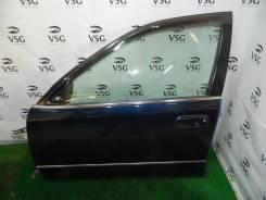 Дверь передняя левая Aristo JZS161 JZS160 8L4  VSG 