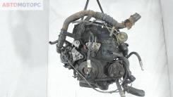 Двигатель Ford Mondeo III, 2000-2007, 2 л, дизель (FMBA)