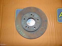 Диск тормозной Nissan Maxima A32 1996 VQ30DE перед 4020640U10