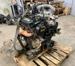Двигатель Pajero/Montero IV (V8, V9) 2007>