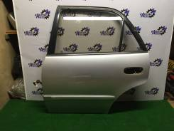 Дверь задняя левая Toyota Corolla без пробега по РФ