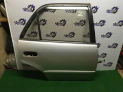 Дверь задняя правая Toyota Corolla без пробега по РФ