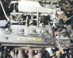 5a fe двигатель