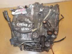 АКПП на Тойота Карина 1999
