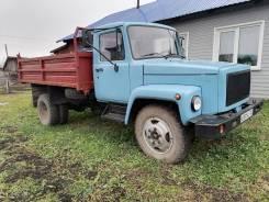 ГАЗ 33073. Продаю Газ 33073, 4 250куб. см., 4 500кг., 4x2