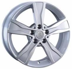 Диски Replica Replay VW278 7,0x17 5x112 D57.1 ET46 цвет SF (серебро,полировка)
