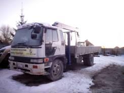 Ranger. Продается грузовик hiho ranger, 7 000куб. см., 10 000кг., 4x2