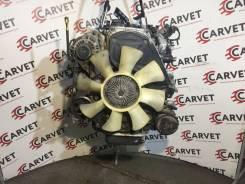 Двигатель D4CB Hyundai Satrex / Kia Sorento 2,5 л 145-174 л. с из Кореи