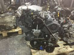 Двигатель G6EA Hyundai Santa Fe Grandeur Kia Sportage 2,7 л 183-189 лс