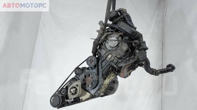 Двигатель Mercedes A W168, 1997-2004, 1.7 л, дизель (OM 668.940)