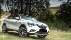 Renault Arkana. ПТС 2019 г. 1.3 белый