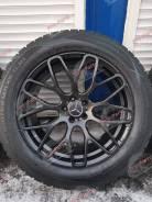 Комплект колес Mercedes Brabus GL/GLS GLE/GLE coupe R20 285/50/20 ЗИМА