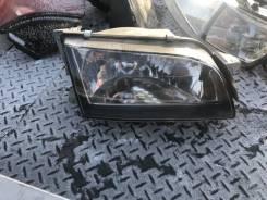 Фара передняя правая Toyota Caldina