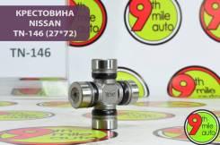 Крестовина карданного вала универсальная TOYO TN-146/GUN-46 27*72