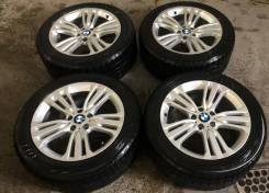 Продам комплект колес для BMW Х5 Х6 255/55/19 - 285/45/19