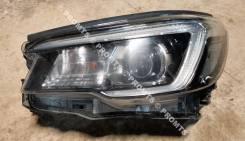 Фара LED левая Subaru Forester V (SK) 2018>