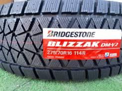 Bridgestone Blizzak DM-V2, 275/70R16 114R