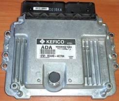 Блок управления акпп D4CB Euro 4 оригинал б. у.954404C704 Hyundai Grand Starex H-1