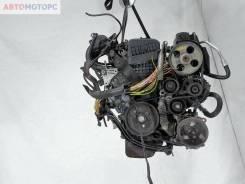 Двигатель Peugeot 206, 2000, 1.1 л, бензин (HFX, HFZ)