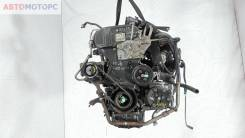 Двигатель Ford Fiesta V, 2001-2007, 1.4 л, бензин (FXJ…)