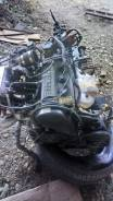 ДВС Suzuki Escudo G16A, TA01W