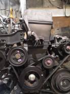 Двигатель в сборе 7AFE Toyota Carib, Spacio AE115