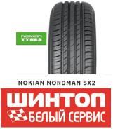 Nokian Nordman SX2, 205/65R15