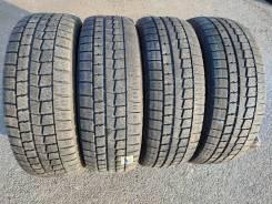Dunlop Winter Maxx WM01, 215/65R16