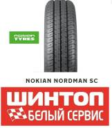 Nokian Nordman SC, 185/75R16 LT