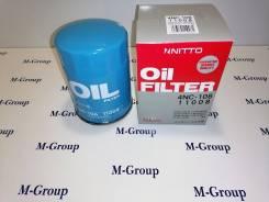 Фильтр масляный Nitto 4NC-106 11008 C-222 / C-209 Оригинал Япония 4NC-106
