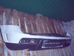 Бампер задний для Chevrolet Niva