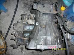 Акпп Toyota Corolla 3E, 4E, 5E a132l