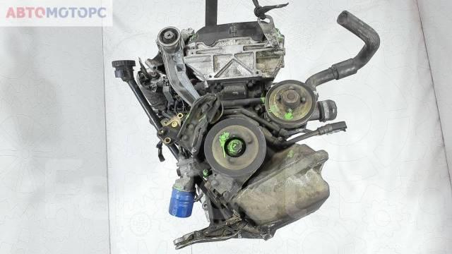 Двигатель Saab 9000 1988, 2 л, Бензин (B 202 L)