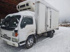 Mazda Titan. Фургоны , 4 021куб. см., 4 565кг., 4x2