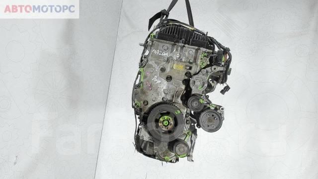 Двигатель Mazda 6 (GH), 2007-2012, 2.2 л, дизель (R2)