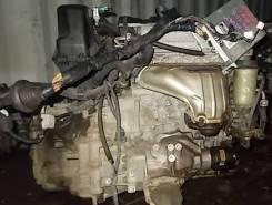 АКПП на Toyota BB NCP35 1NZ FE U340F 05A